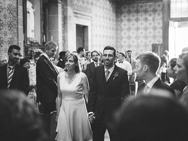 O casamento de Tiago e Andreia em Ermesinde, Valongo 28