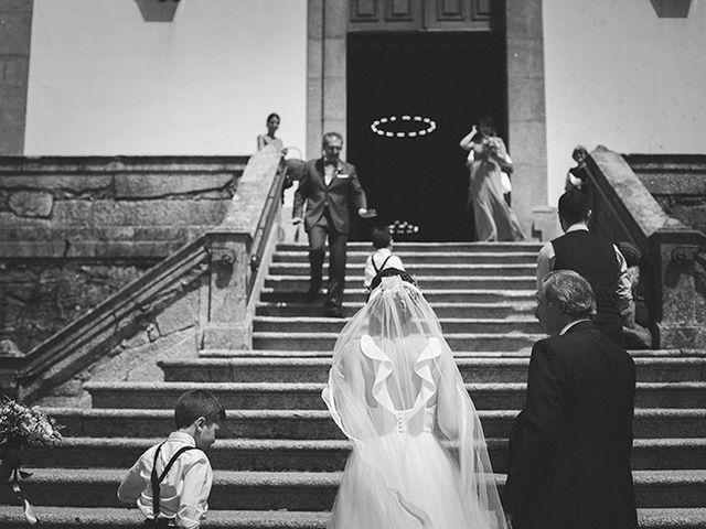 O casamento de Tiago e Andreia em Ermesinde, Valongo 29
