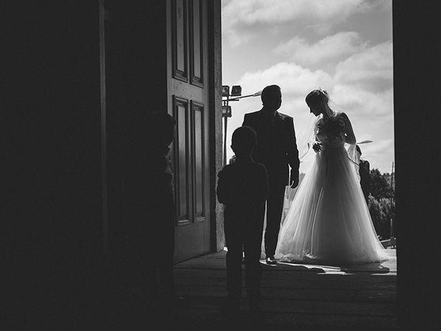 O casamento de Tiago e Andreia em Ermesinde, Valongo 33