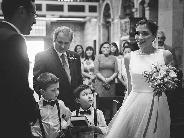 O casamento de Tiago e Andreia em Ermesinde, Valongo 34