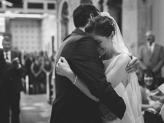 O casamento de Tiago e Andreia em Ermesinde, Valongo 36