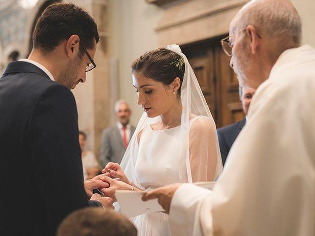 O casamento de Tiago e Andreia em Ermesinde, Valongo 37