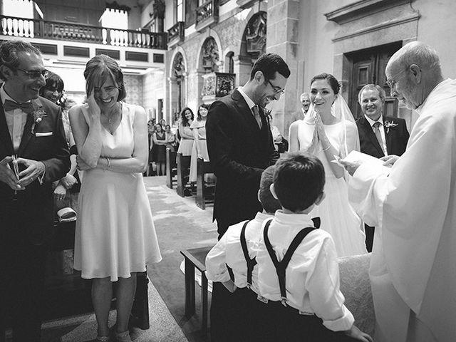 O casamento de Tiago e Andreia em Ermesinde, Valongo 38