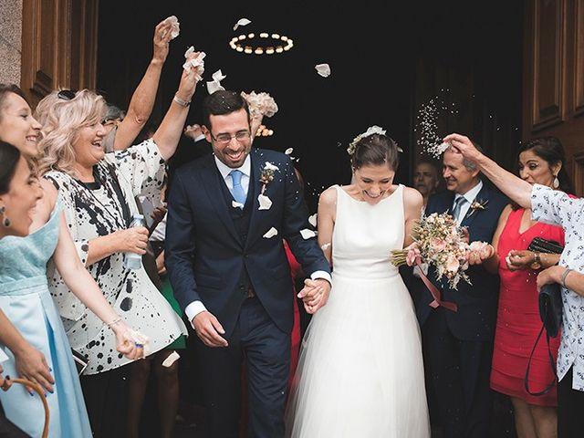 O casamento de Tiago e Andreia em Ermesinde, Valongo 41
