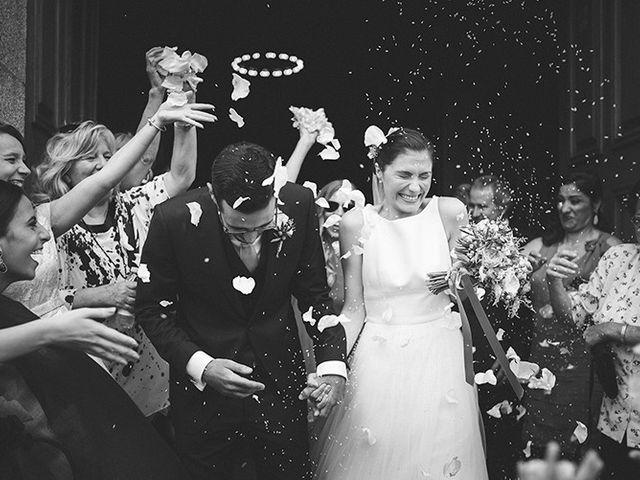 O casamento de Tiago e Andreia em Ermesinde, Valongo 1