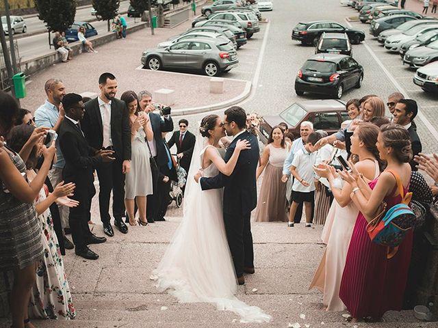 O casamento de Tiago e Andreia em Ermesinde, Valongo 42