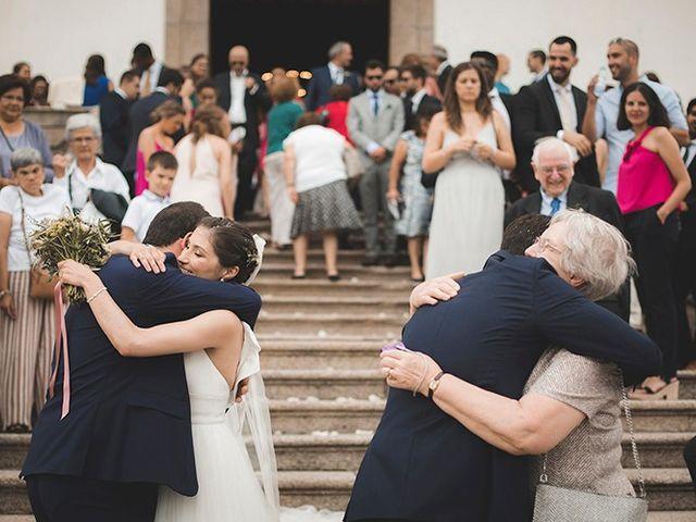 O casamento de Tiago e Andreia em Ermesinde, Valongo 43