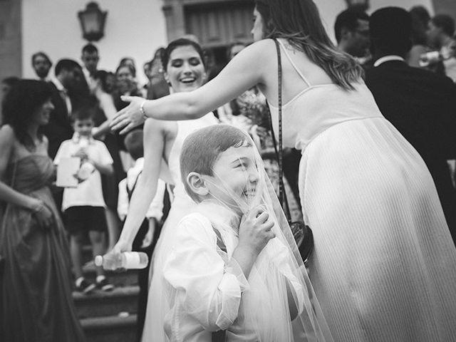 O casamento de Tiago e Andreia em Ermesinde, Valongo 44