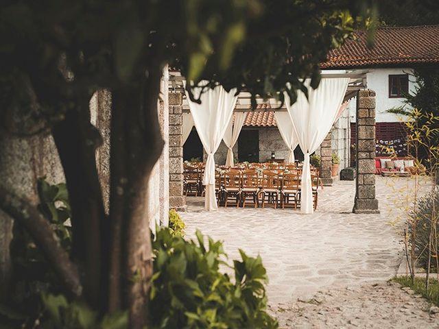 O casamento de Tiago e Andreia em Ermesinde, Valongo 51