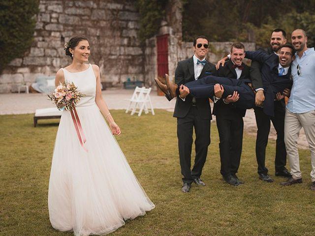 O casamento de Tiago e Andreia em Ermesinde, Valongo 55