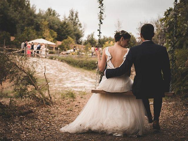 O casamento de Tiago e Andreia em Ermesinde, Valongo 56