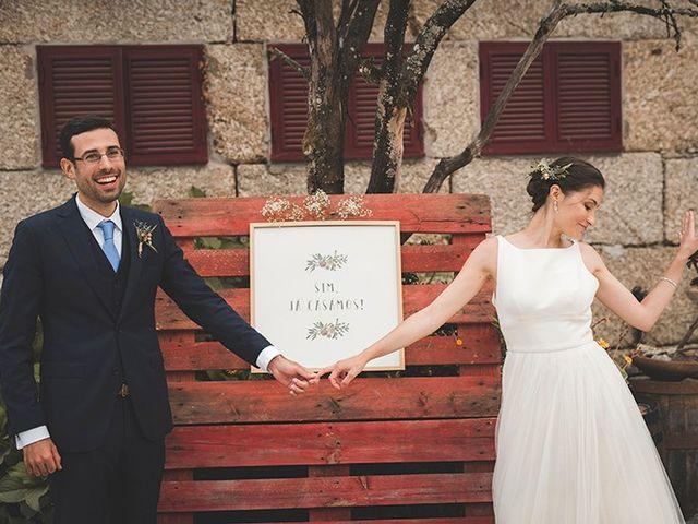 O casamento de Tiago e Andreia em Ermesinde, Valongo 59