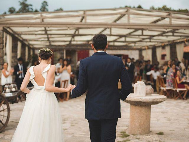O casamento de Tiago e Andreia em Ermesinde, Valongo 61
