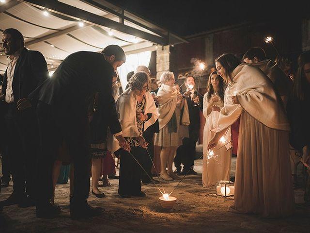O casamento de Tiago e Andreia em Ermesinde, Valongo 70