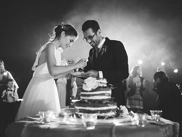 O casamento de Tiago e Andreia em Ermesinde, Valongo 72