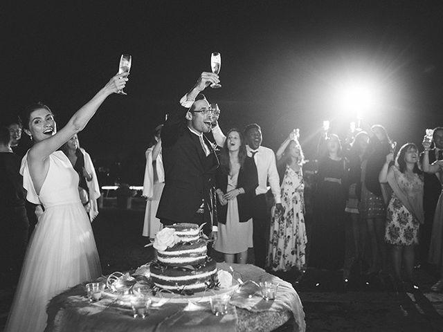 O casamento de Tiago e Andreia em Ermesinde, Valongo 74