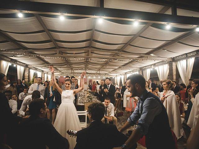 O casamento de Tiago e Andreia em Ermesinde, Valongo 77