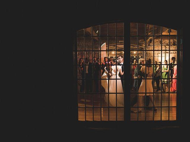 O casamento de Tiago e Andreia em Ermesinde, Valongo 79