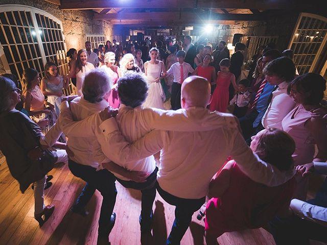 O casamento de Tiago e Andreia em Ermesinde, Valongo 80