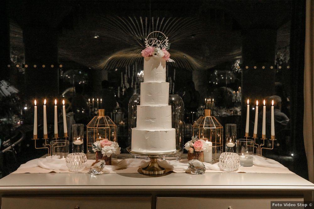 Bolo: naked cake ou tradicional? 2