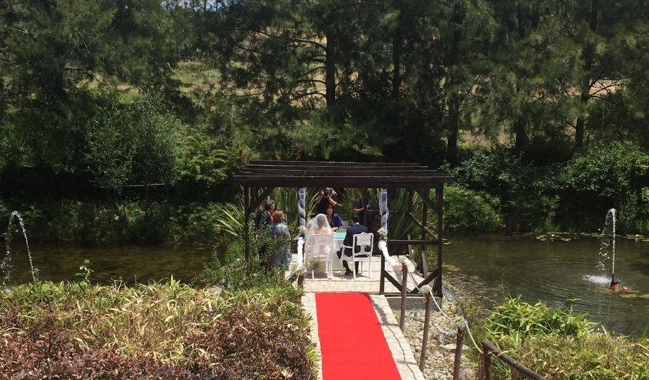 O casamento de Bruno e Vanessa em Loures, Loures
