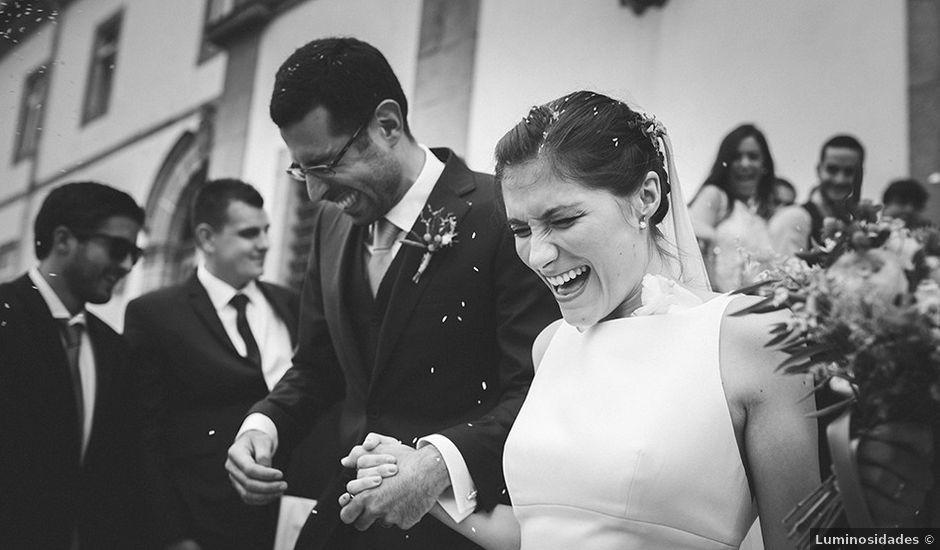 O casamento de Tiago e Andreia em Ermesinde, Valongo