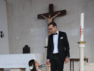 O casamento de Rita e António 1