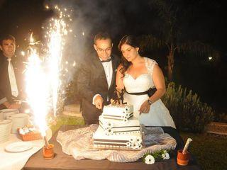 O casamento de Rita e António 2