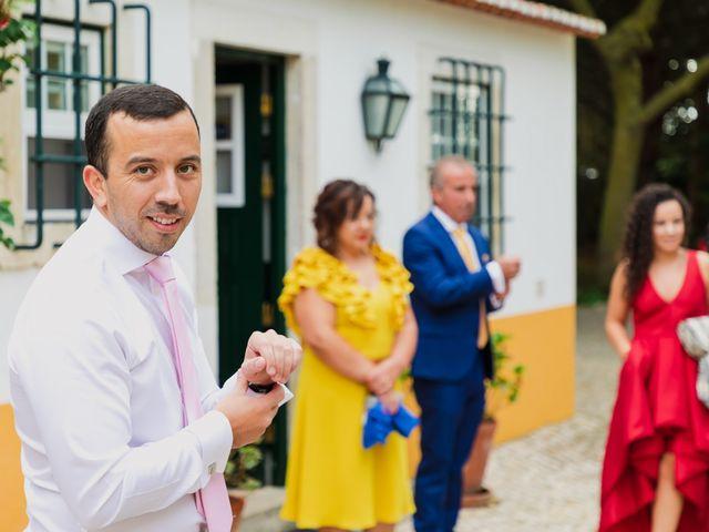 O casamento de João e Sónia em Alhandra, Vila Franca de Xira 7