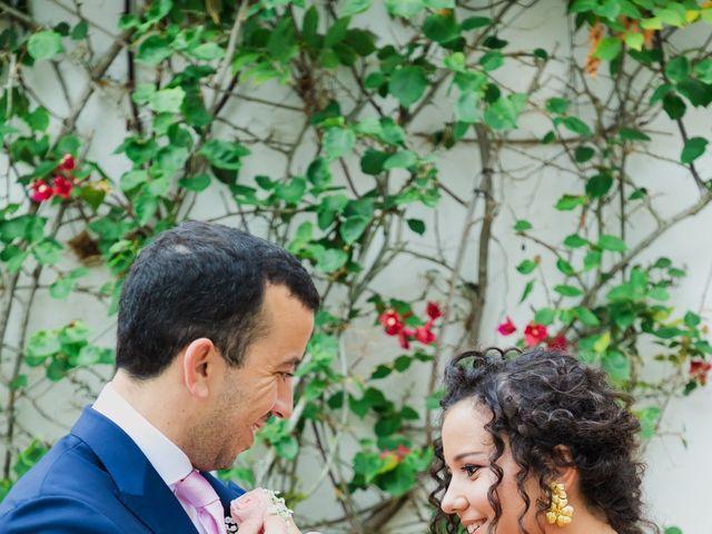 O casamento de João e Sónia em Alhandra, Vila Franca de Xira 8