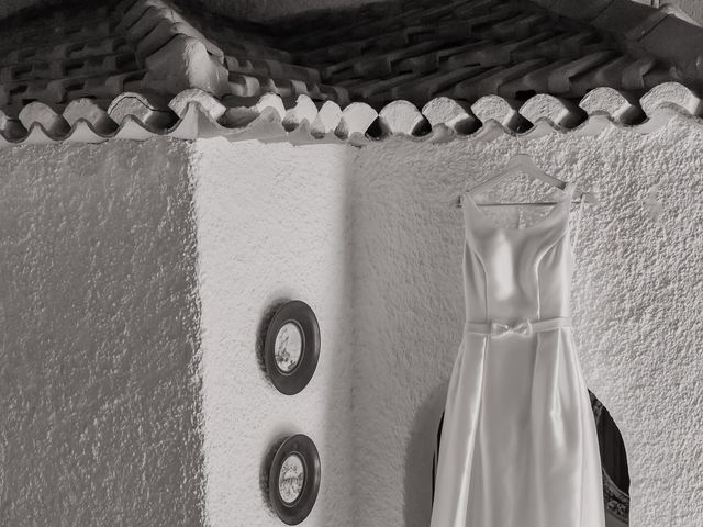 O casamento de João e Sónia em Alhandra, Vila Franca de Xira 13