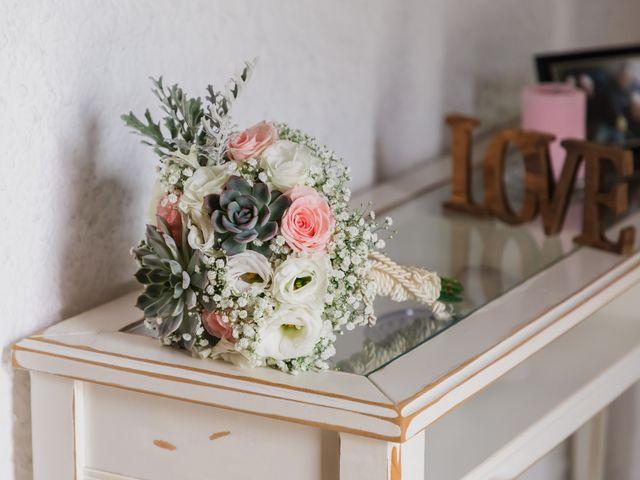 O casamento de João e Sónia em Alhandra, Vila Franca de Xira 16