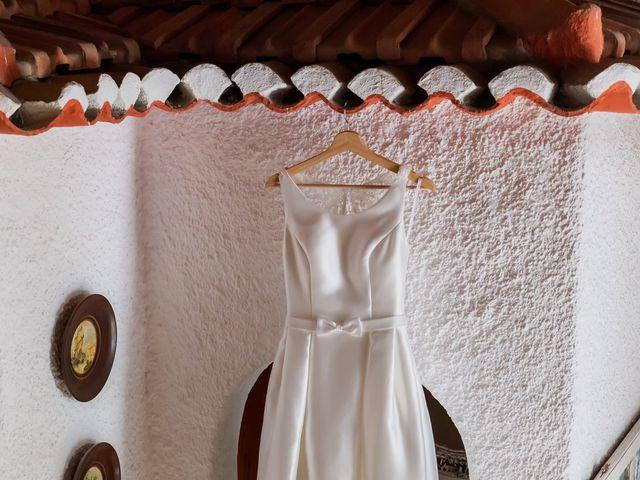O casamento de João e Sónia em Alhandra, Vila Franca de Xira 18