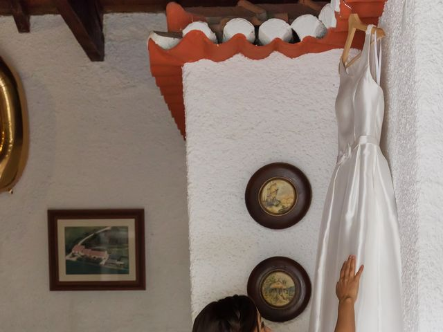 O casamento de João e Sónia em Alhandra, Vila Franca de Xira 19
