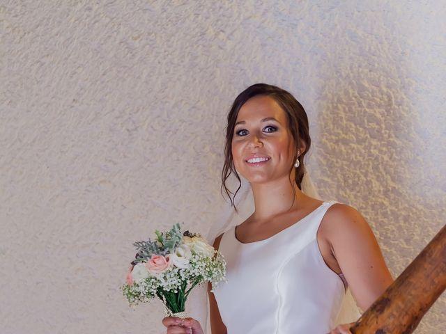 O casamento de João e Sónia em Alhandra, Vila Franca de Xira 23