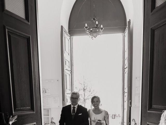 O casamento de João e Sónia em Alhandra, Vila Franca de Xira 30