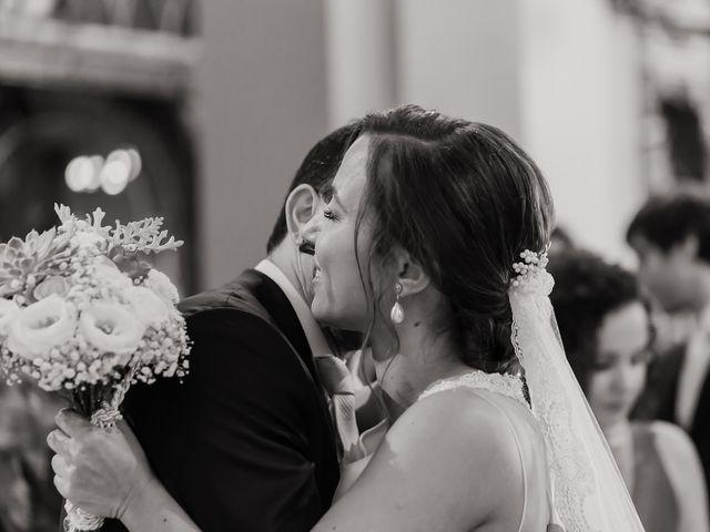 O casamento de João e Sónia em Alhandra, Vila Franca de Xira 32