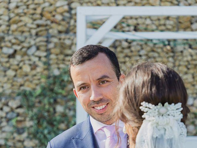 O casamento de João e Sónia em Alhandra, Vila Franca de Xira 44
