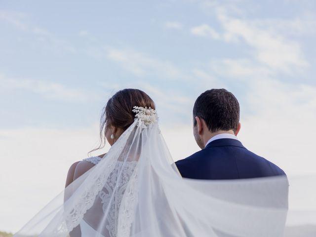 O casamento de João e Sónia em Alhandra, Vila Franca de Xira 45