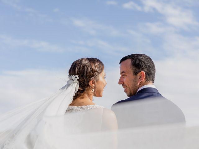 O casamento de João e Sónia em Alhandra, Vila Franca de Xira 46