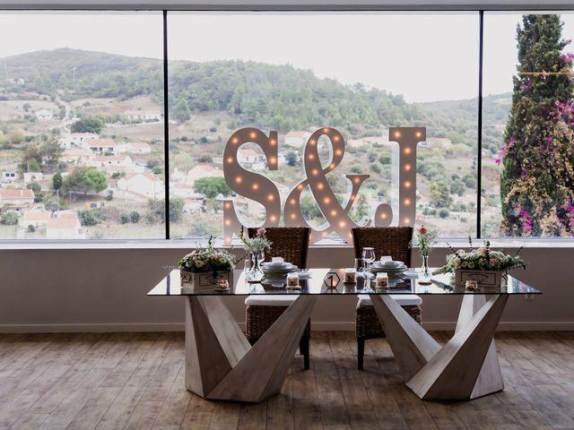 O casamento de João e Sónia em Alhandra, Vila Franca de Xira 49