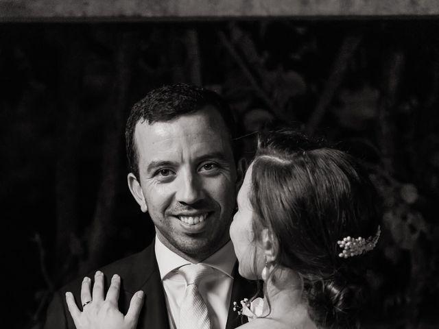 O casamento de João e Sónia em Alhandra, Vila Franca de Xira 54