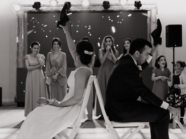 O casamento de João e Sónia em Alhandra, Vila Franca de Xira 58