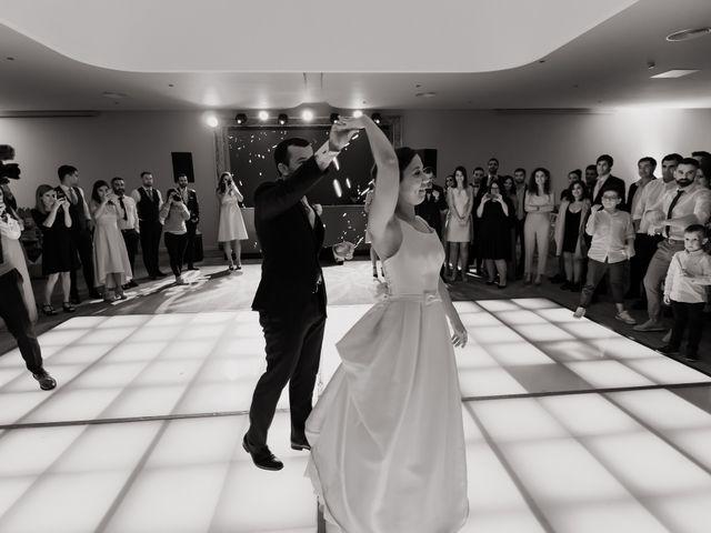O casamento de João e Sónia em Alhandra, Vila Franca de Xira 66