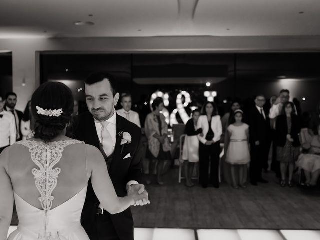 O casamento de João e Sónia em Alhandra, Vila Franca de Xira 68