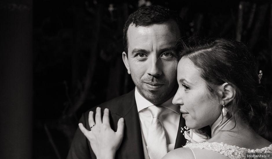 O casamento de João e Sónia em Alhandra, Vila Franca de Xira