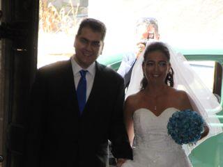 O casamento de Kelly e Nuno 1