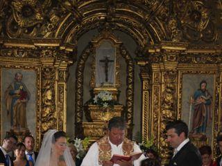O casamento de Kelly e Nuno 3