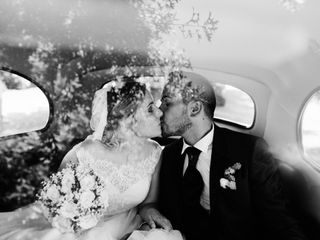 O casamento de Jéssica e Gil