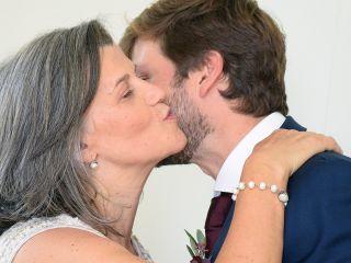 O casamento de Sabrina e Pedro 2